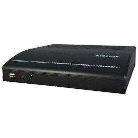 マザーツール MotherTool 8チャンネルハードディスクAHDレコーダー DVR-578AHD