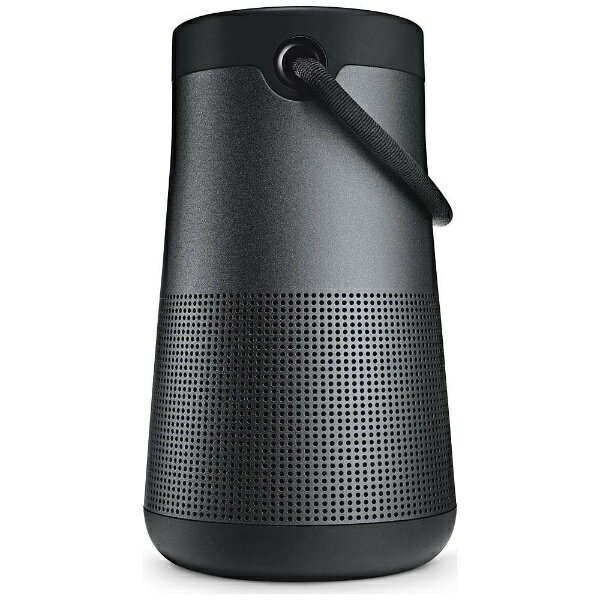 【送料無料】 BOSE ブルートゥーススピーカー Bose SoundLink Revolve+ Bluetooth speaker SLINKREVPLUSBLK ブラック