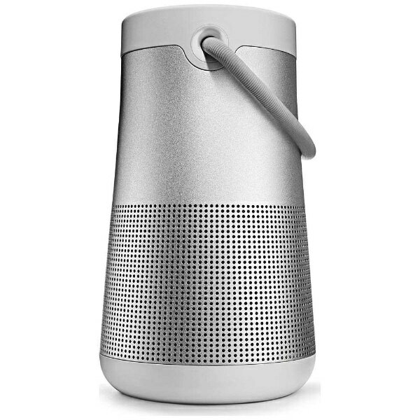 【送料無料】 BOSE ブルートゥーススピーカー(グレー) Bose SoundLink Revolve+ Bluetooth speaker