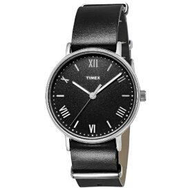 タイメックス TIMEX サウスビュー(SOUTHVIEW) マルチブラック TW2R28600 TW2R28600 [正規品]