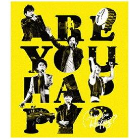 ソニーミュージックマーケティング 嵐/ARASHI LIVE TOUR 2016-2017 Are You Happy? Blu-ray 通常盤 【ブルーレイ ソフト】 【代金引換配送不可】