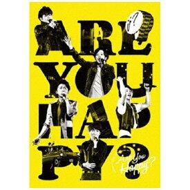 ソニーミュージックマーケティング 嵐/ARASHI LIVE TOUR 2016-2017 Are You Happy? DVD 通常盤 【DVD】 【代金引換配送不可】