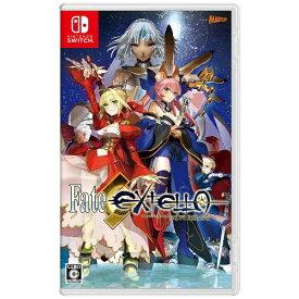 マーベラス Fate/EXTELLA【Switchゲームソフト】
