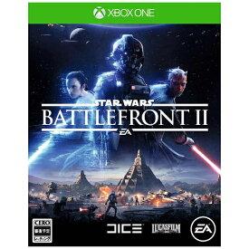 エレクトロニック・アーツ Electronic Arts Star Wars バトルフロント II 通常版【Xbox Oneゲームソフト】