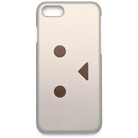 CHEERO チーロ iPhone 7用 Danboard Case シルバー CHE-801SI