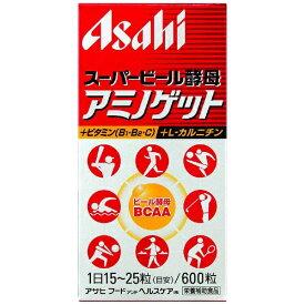 アサヒグループ食品 Asahi Group Foods スーパービール酵母アミノゲット 660粒 〔栄養補助食品〕【wtcool】