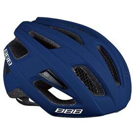 BBB 自転車用ヘルメット カイト(マットダークブルー/Lサイズ:58〜61.5cm) BHE-29 154333