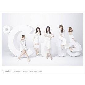 ソニーミュージックマーケティング ℃-ute/℃OMPLETE SINGLE COLLECTION 初回生産限定盤A 【CD】