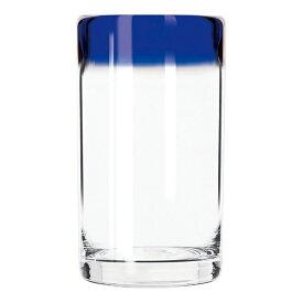リビー Libbey リビー アルバ クーラー(6ヶ入) ブルー 92303 <PLBB501>[PLBB501]