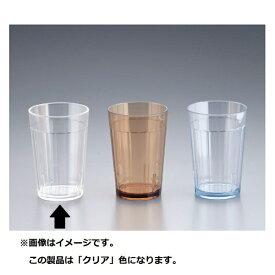 関東プラスチック工業 Kantoh Plastic Industry ポリカーボネイト マーレ 14オンスタンブラー BK-114 クリア <PTVB401>[PTVB401]