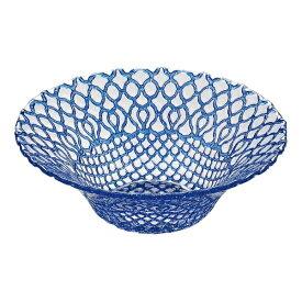 ミヤザキ食器 MIYAZAKI ハナ ボール ブルー 21cm HA2103BL <RHN7902>[RHN7902]