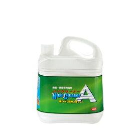東産業 Azuma industry 焼肉店用 焼網・鉄板専用洗剤 ハイクリーナーA <GKL3001>[GKL3001]【wtnup】