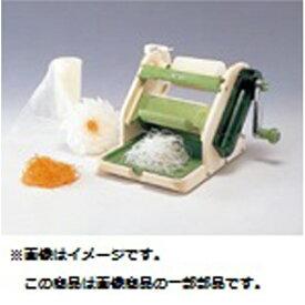 千葉工業所 CHIBA 新つまさん用シャフト受けスピンドル(Cリング付) <CTM06004>[CTM06004]