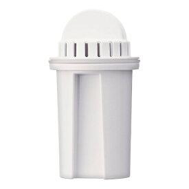 クリタック KURITA クリタ クリピーレ TR ポット型浄水器 交換カートリッジ(1個入) <PPTH104>[PPTH104]