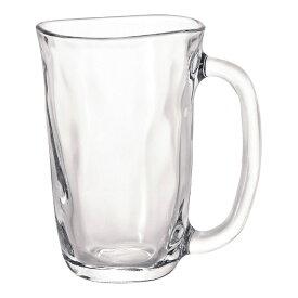 石塚硝子 ISHIZUKA GLASS てびねり ジョッキL(3ヶ入) P6617 <PTB2501>[PTB2501]
