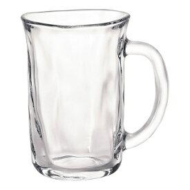 石塚硝子 ISHIZUKA GLASS てびねり ジョッキ(3ヶ入) P6693 <PTB2401>[PTB2401]