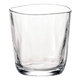 石塚硝子 ISHIZUKA GLASS てびねり ロック(3ヶ入) P6699 <PTB1601>[PTB1601]
