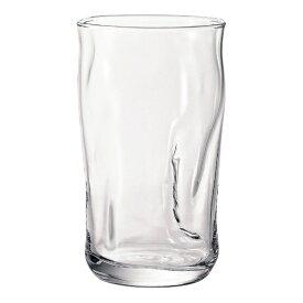 石塚硝子 ISHIZUKA GLASS てびねり フルードタンブラー10(3ヶ入) B6890 <PTB2101>[PTB2101]
