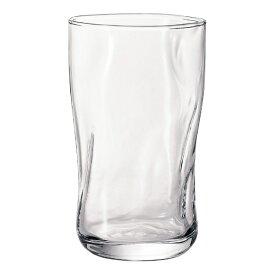 石塚硝子 ISHIZUKA GLASS てびねり フルードタンブラー16(3ヶ入) B6892 <PTB2301>[PTB2301]