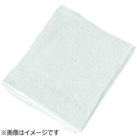 吉田織物 ミューファン 抗菌フェイスタオル(12枚入) 白 <JFT0101>[JFT0101]