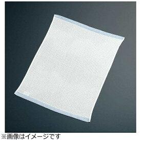 吉田織物 ミューファン 抗菌フキン(12枚入) 大 ブルー <JHK2409>[JHK2409]