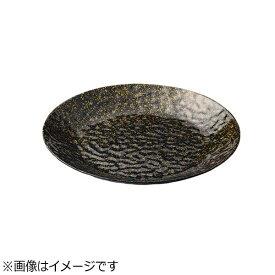 マイン MIN メラミン 大皿 金ちらし 26cm <ROO4401>[ROO4401]