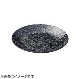 マイン MIN メラミン 大皿 銀ちらし 30cm <ROO4502>[ROO4502]