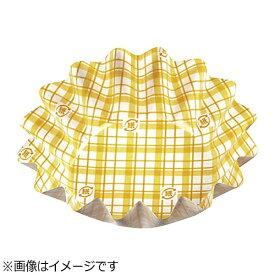 アヅミ産業 Azumi-sangyo 紙カップ ココケースひまわり 500枚入 大 黄 <XAZ4106>[XAZ4106]