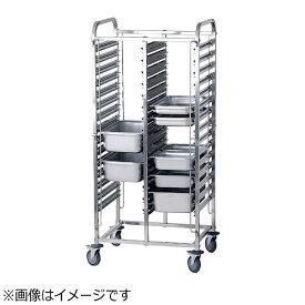 遠藤商事 Endo Shoji TKG フードパントローリー ダブルコラム ST-5204SI <HTL4001>[HTL4001]