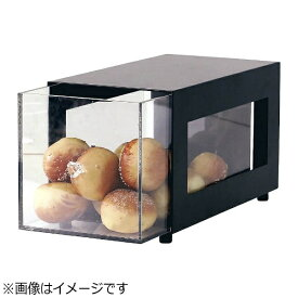 清水食器 Shimizu Tableware ブレッドケース(1段) 0644-1 <NBK0101>[NBK0101]