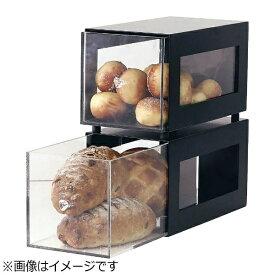 清水食器 Shimizu Tableware ブレッドケース(2段) 0644-2 <NBK0201>[NBK0201]