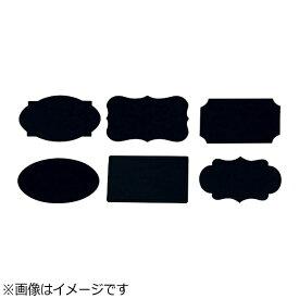清水食器 Shimizu Tableware イーファイ メニューラベル(チョークボードステッカー)(12枚入) <NMN0101>[NMN0101]