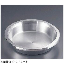 遠藤商事 Endo Shoji TKG アルミキャストフードパン 丸型小 <NHC3401>[NHC3401]