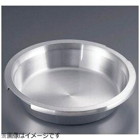 遠藤商事 Endo Shoji TKG アルミキャストフードパン 丸型大 <NHC3501>[NHC3501]