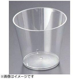 アートナップ ARTNAP ハードクリアカップ 215ml(40個入) <XKT9201>[XKT9201]