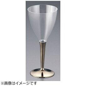 モザイク mozaik モザイク ワイングラス(8個入) ゴールド MZGL8GO <NWI1501>[NWI1501]