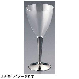モザイク mozaik モザイク ワイングラス(8個入) シルバー MZGL8SL <NWI1502>[NWI1502]