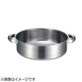 本間製作所 HONMA 《IH対応》 KO 19-0 外輪鍋(蓋無) 33cm <ASTN705>[ASTN705]
