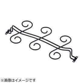遠藤商事 Endo Shoji 18-8 ツイスター グラスハンガー(黒艶消仕上) <PGLD501>[PGLD501]