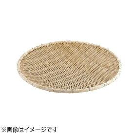 萬洋 manyo 竹製藤巻タメザル 48cm <ATM5502>[ATM5502]