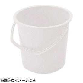 矢崎化工 YAZAKI ヤザキ カラーバケツ YP-10 ナチュラル <KBK6507>[KBK6507]