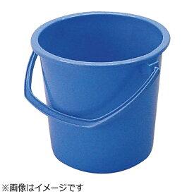 矢崎化工 YAZAKI ヤザキ カラーバケツ YP-10 ブルー <KBK6506>[KBK6506]