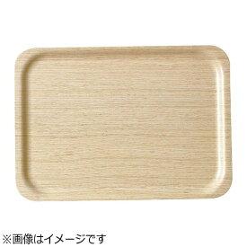 サイトーウッド 木製トレー長角(ホワイトオーク) 1004H <PTLC401>[PTLC401]