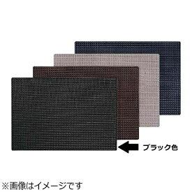 シンビ Shimbi シンビ ランチマット-11 ブラック <PLV2901>[PLV2901]