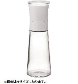 リス RISU スタビアリュクス ペッパー&ソルトミル S ホワイト <PSTI601>[PSTI601]