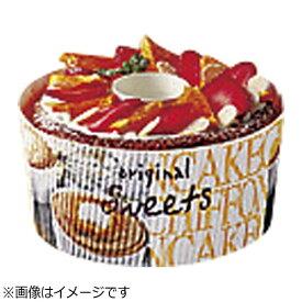 天満紙器 TEMMA SHIKI スモールシフォンカップ(50枚入) スイートフォト SC-837 <WSH2601>[WSH2601]