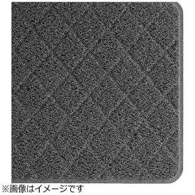 トーワ TOWA D&Nマット ミディアムタイプ グレー <KMTJ602>[KMTJ602]