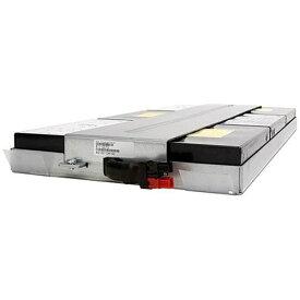 シュナイダーエレクトリック Schneider Electric SMT1200RMJ1U 交換用バッテリキット[APCRBC88J]