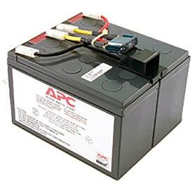 シュナイダーエレクトリック Schneider Electric SMT500J/SMT750J 交換用バッテリキット[APCRBC137J]
