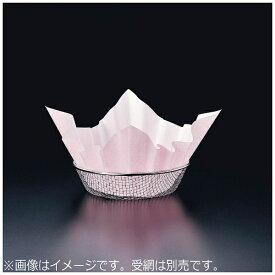 マイン MIN 紙すき鍋 奉書 (300枚入) うす桃 <QKM8502>[QKM8502]